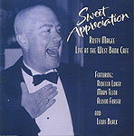 Order your copy of Sweet Appreciation today!