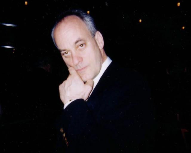 Gary Yudman