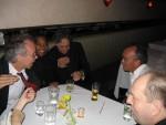 Rand Foerster, Lewis Black, John Bowman, Steve Olsen