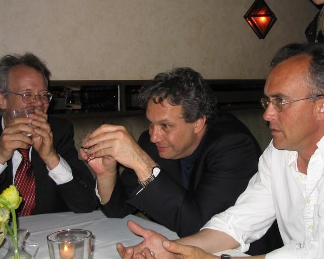 Rand, Lewis, John