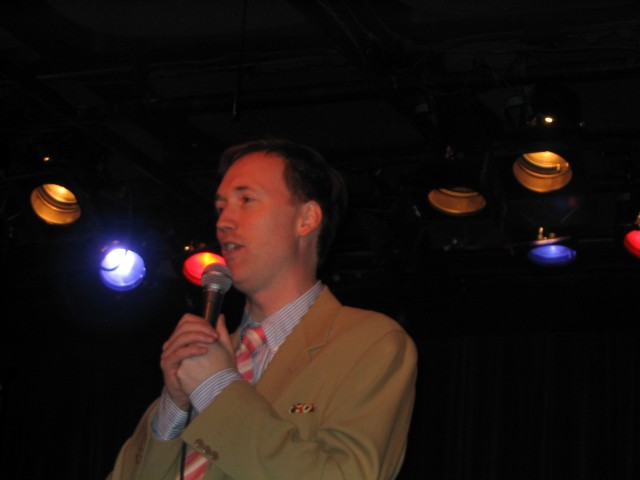Tom Shillue at the Late Show_1