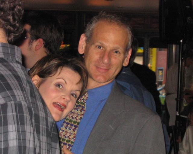 Trish and Roger Meier